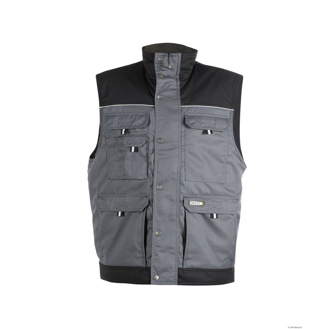 Winter bodywarmer Dassy Hulst