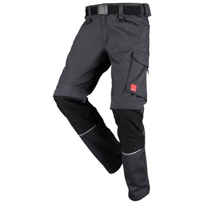 Stretch werkbroek met kniezakken Ballyclare