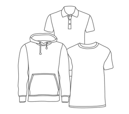 Alle kleding