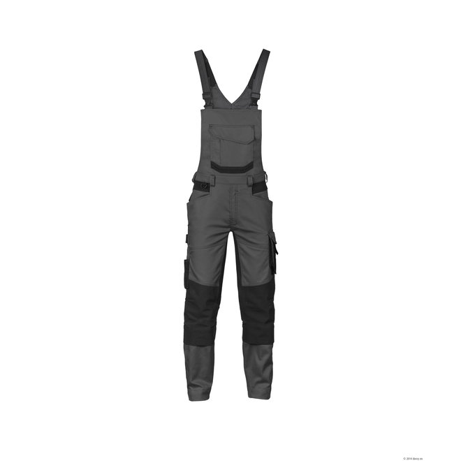 Dassy Tronix Amerikaanse overall met stretch