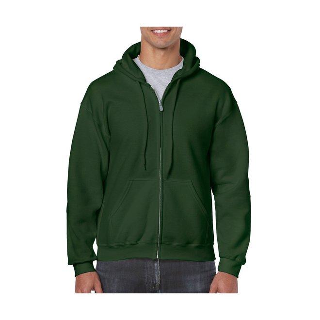 vest met capuchon Gildan 18600