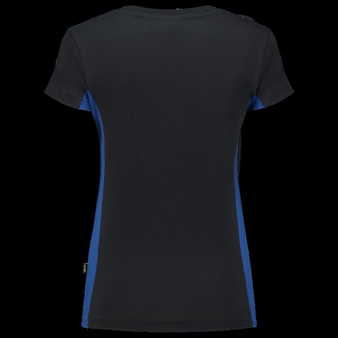 Tricorp Werkshirt Bicolor Dames 102003