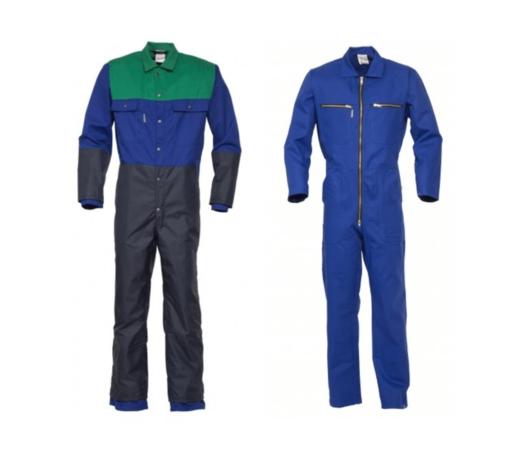 Boeren overalls assortiment