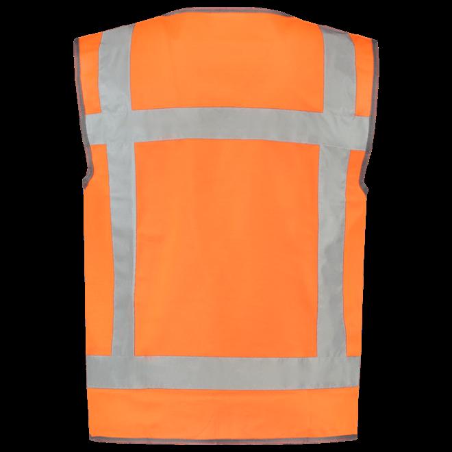Tricorp Veiligheidshesje RWS met rits 453019 / V-RWS-ZIP