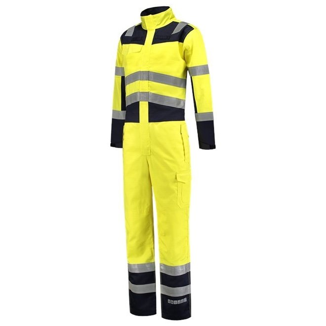 Tricorp Multinorm Overall high vis