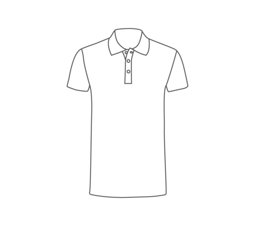 Polo's - Tricorp