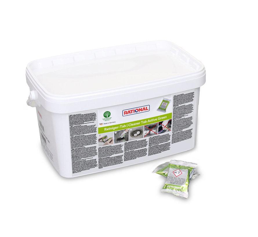 Rational Active Green Reinigingstabletten voor iCombi - 150 tabs