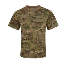 T-shirt Tac OP camouflage