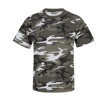 T-shirt City camouflage