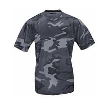 T-shirt QuickDry Oliv