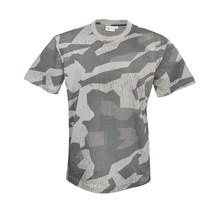T-shirt Darksplinter camouflage
