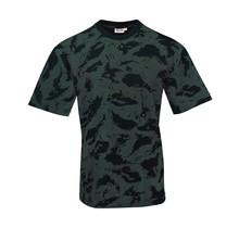 T-shirt Night camouflage Oliv