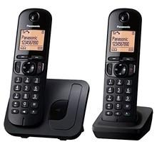 KX-TGC212NL Digitale draadloze telefoon
