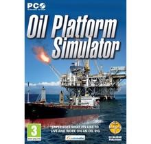 Excal Oil Platform Simulator          PC