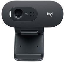 C505 HD Webcam