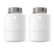 Slimme Radiatorknop - Duo pack