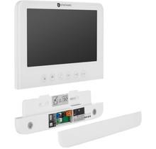 DIC-22222 Video intercom systeem voor 2 appartemen