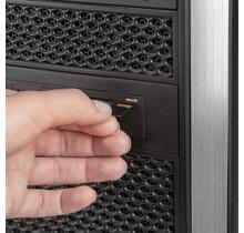 DIC-22615 Draadloze video deurbel