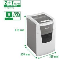 IQ Auto+ Office 150 Papiervernietiger P4