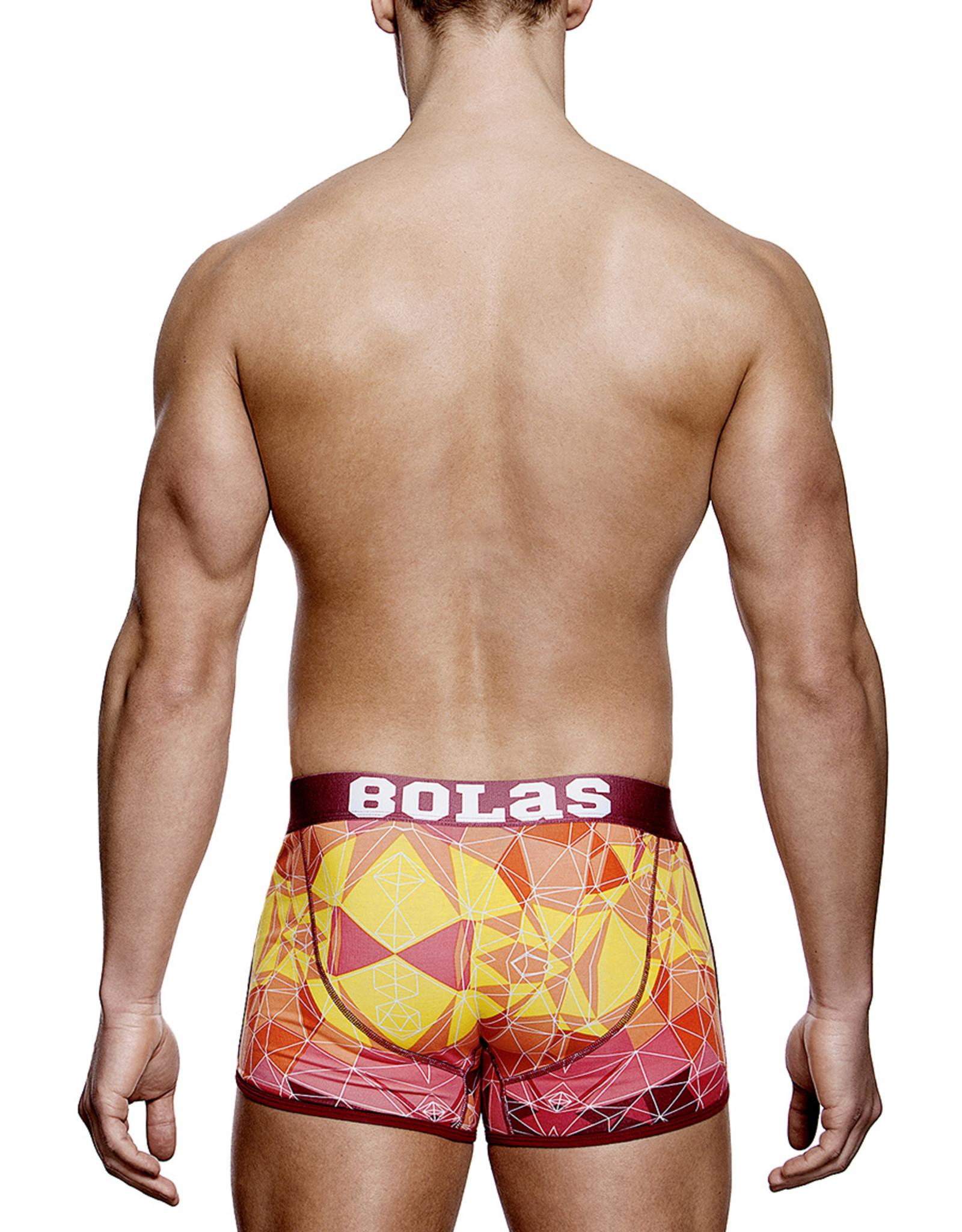 Bolas Underwear Fire