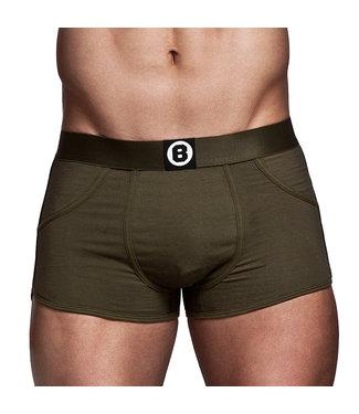 Bolas Underwear Bolas Green