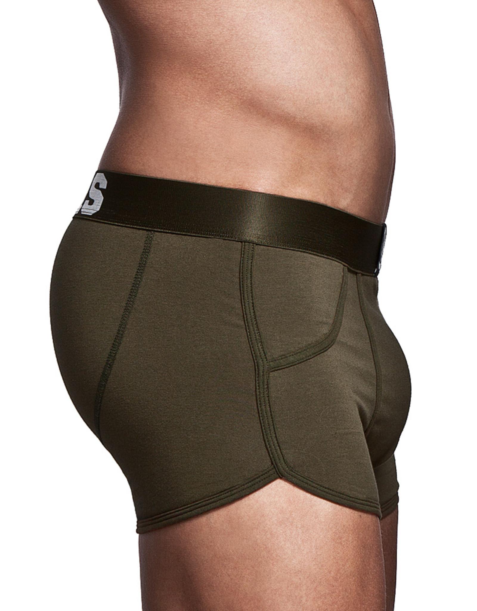 Bolas Underwear Bolas   Basic Green