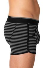 Bolas Underwear Bolas  Black Stripes