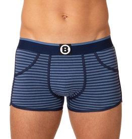 Bolas Underwear Bolas  Blue Stripes