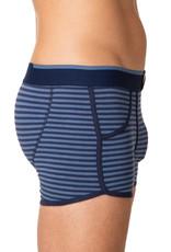 Bolas Underwear Bolas  Blue Stripe