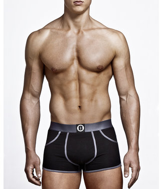 Bolas Underwear Black