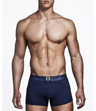 Bolas Underwear Navy Blue