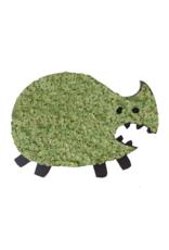 Mosbeestje: Ubby
