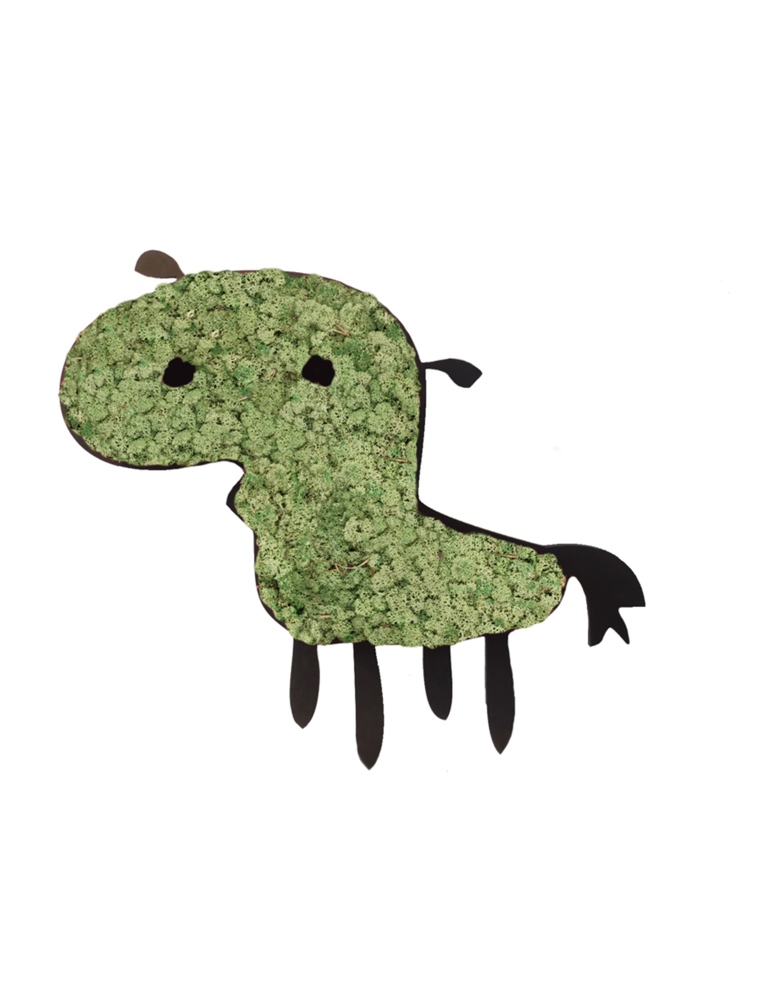 Mosbeestje: Fibi