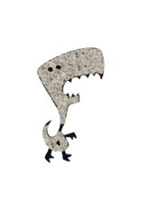 Mosbeestje: Vesper