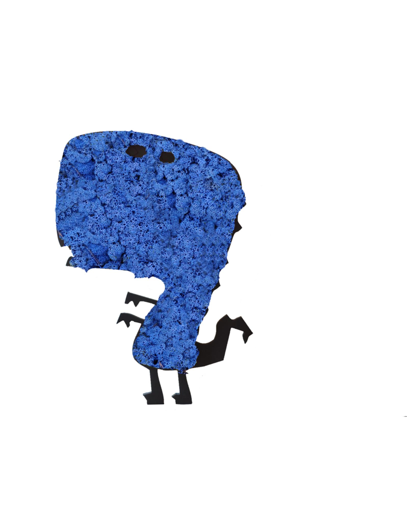Mosbeestje: Grumpy