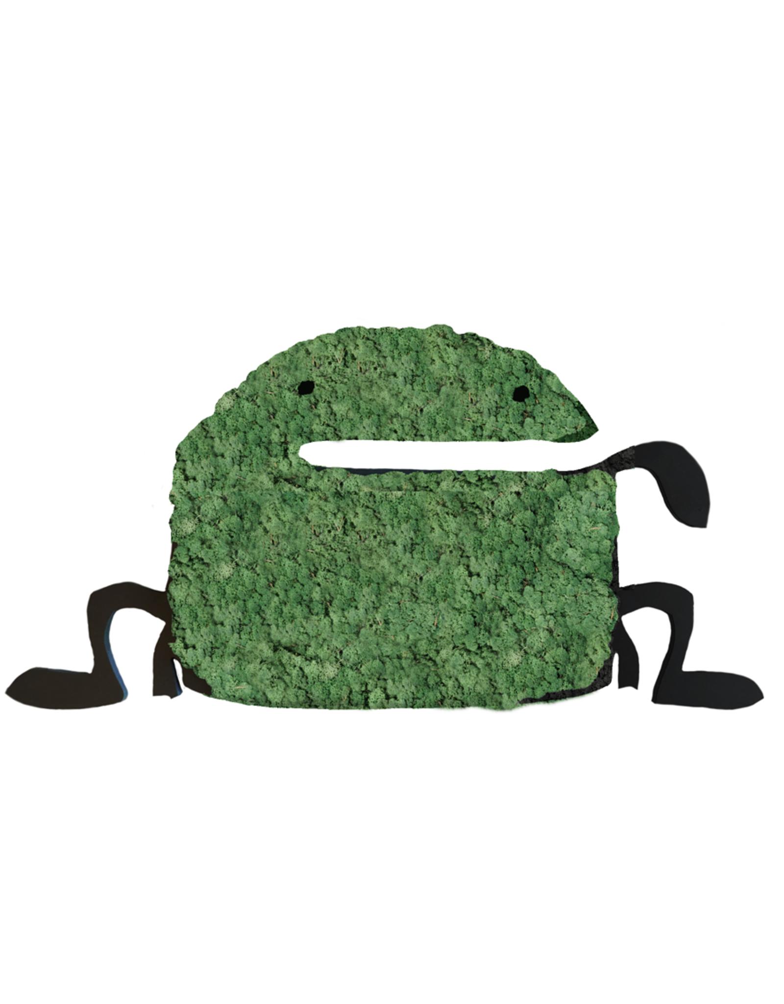 Mosbeestje: Tisco