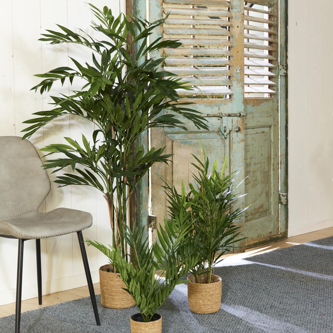 Kunst bamboe 70 cm