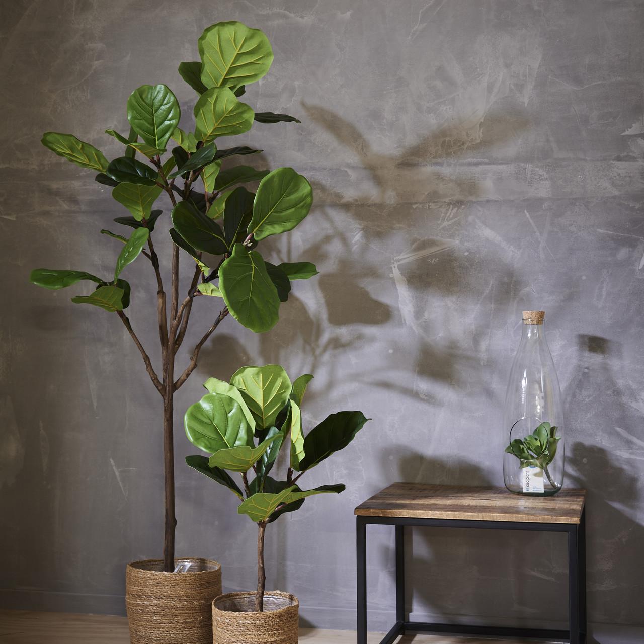 Kunst Ficus Lyrata 60 cm