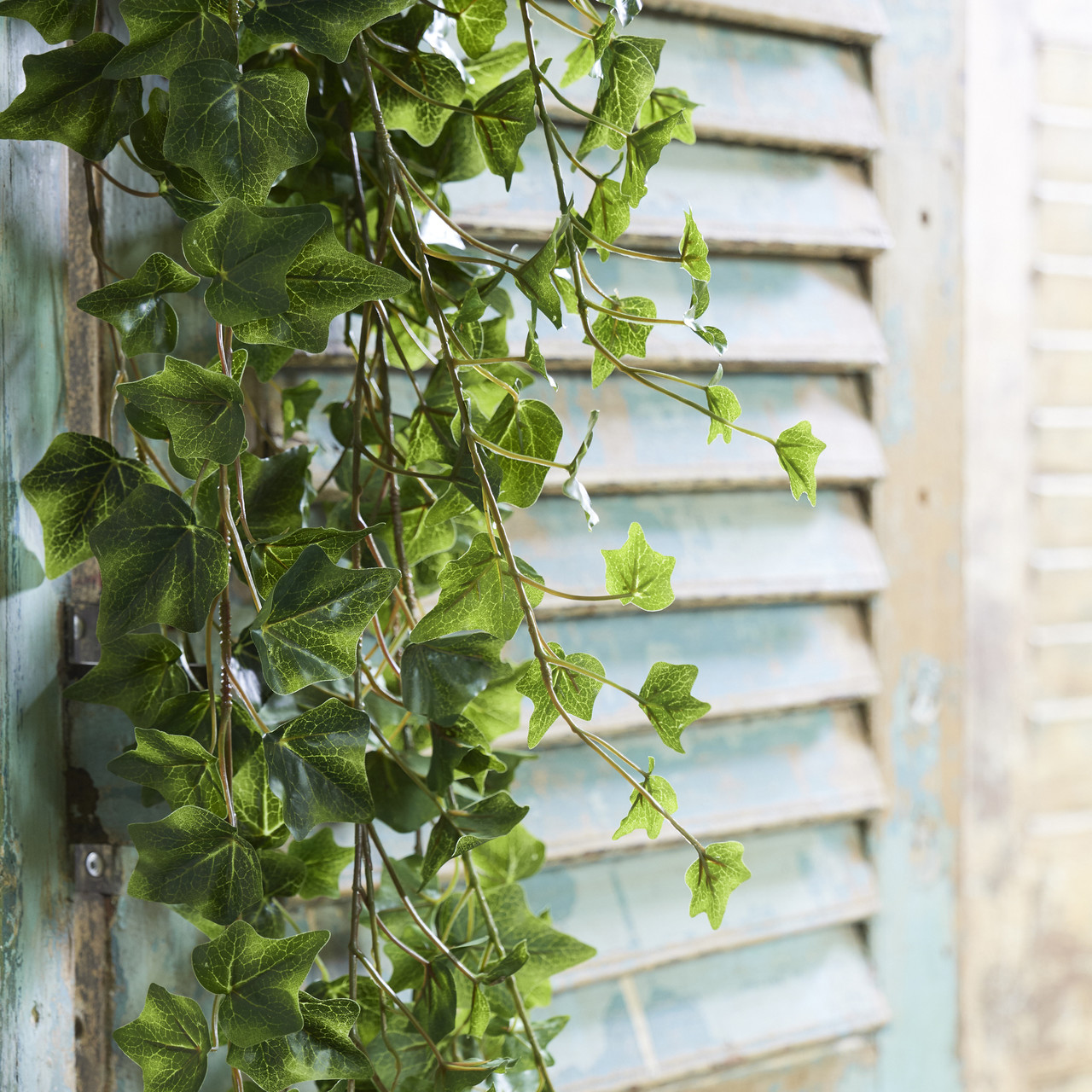 Hedera kunsthangplant 190 cm groen