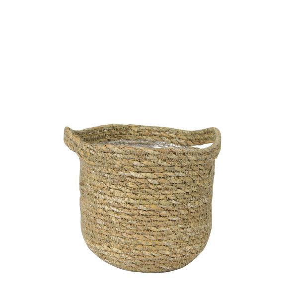 Pot naturel hengsel D13 H12