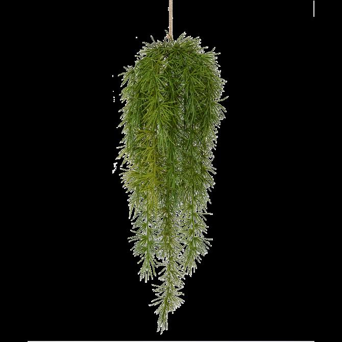 Asparagus Kunst Asparagus Spengeri kunsthangplant 60 cm