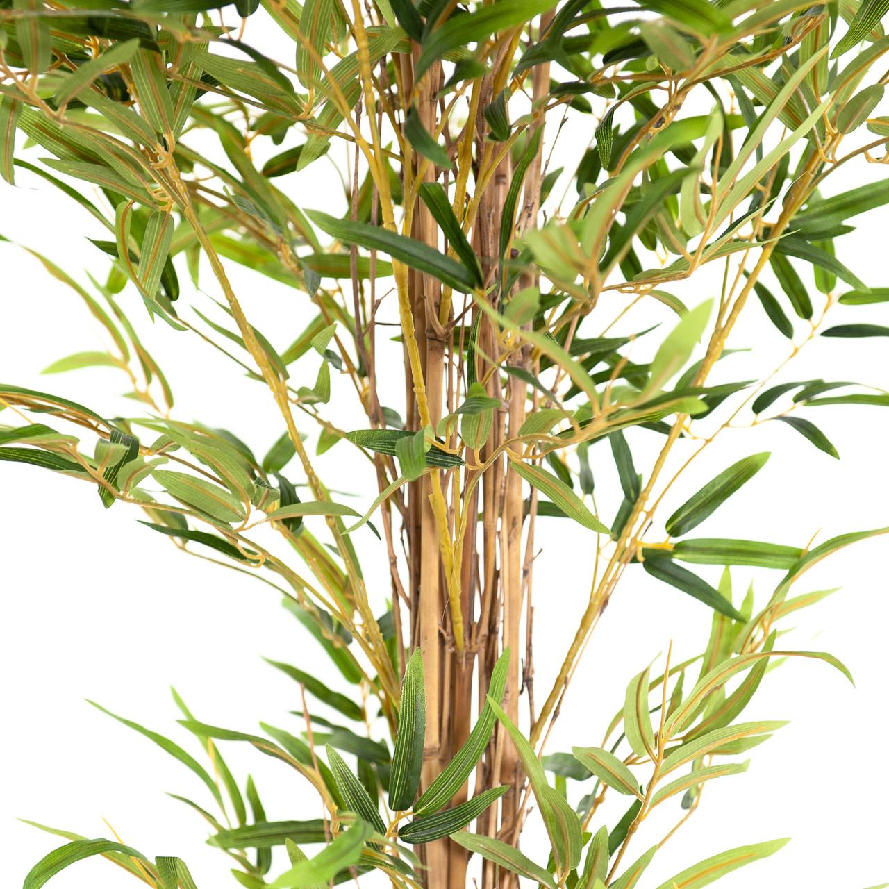 Kunst Bamboe 120 cm
