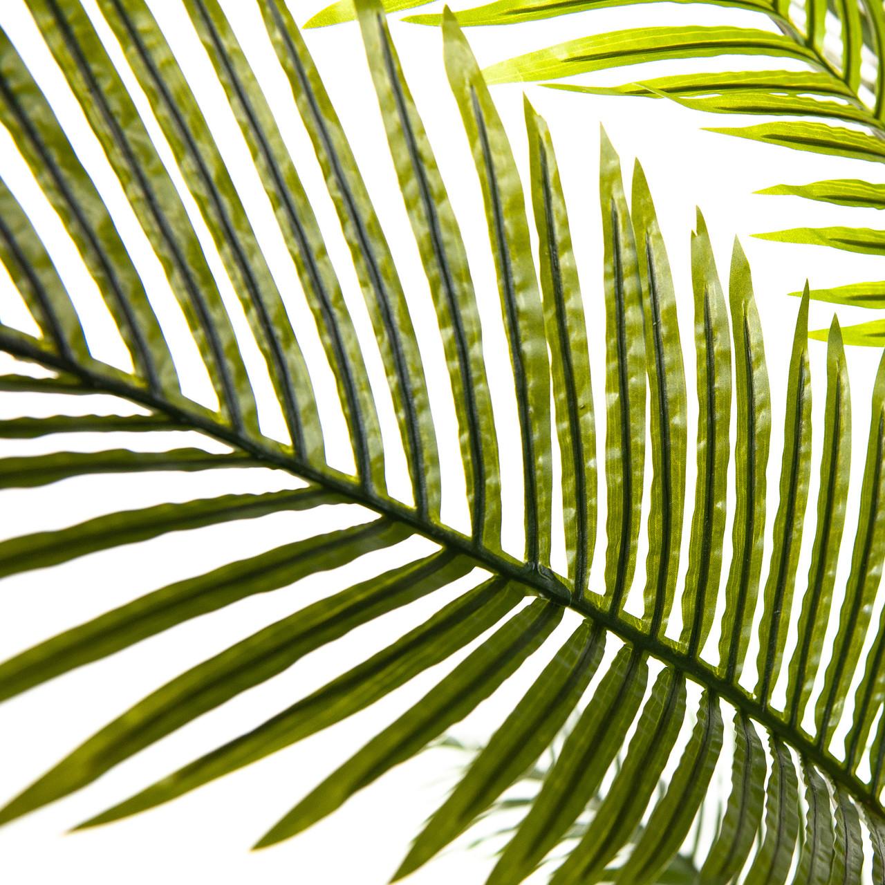 Kunst Palm Areca 210 cm