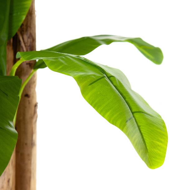 Kunst Bananenplant 260 cm