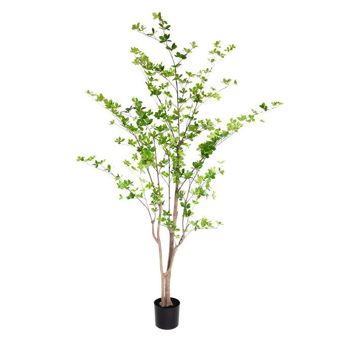 Lente Kunst Lenteboom groen 180 cm