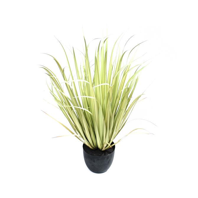 Gras Kunst Grasplant 93 cm