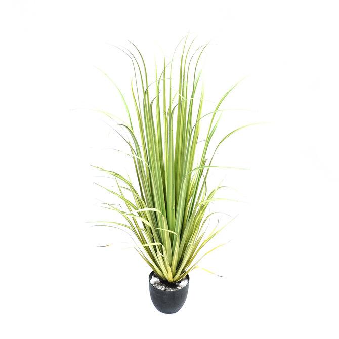 Gras Kunst Grasplant 133 cm