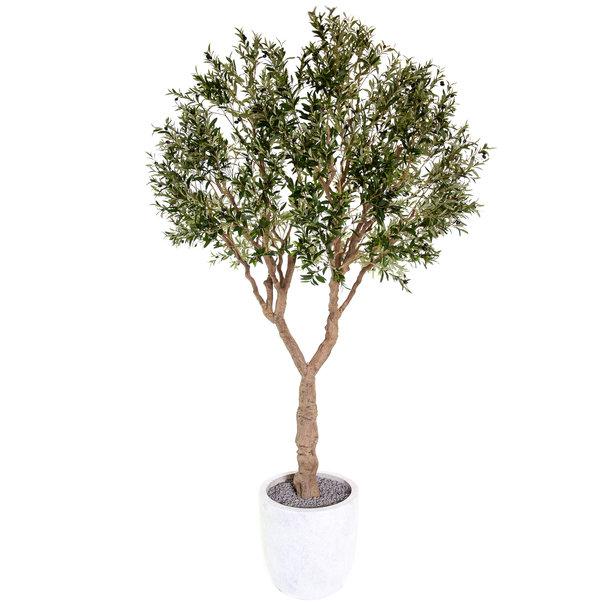 Grote Kunst Olijfboom 300 cm