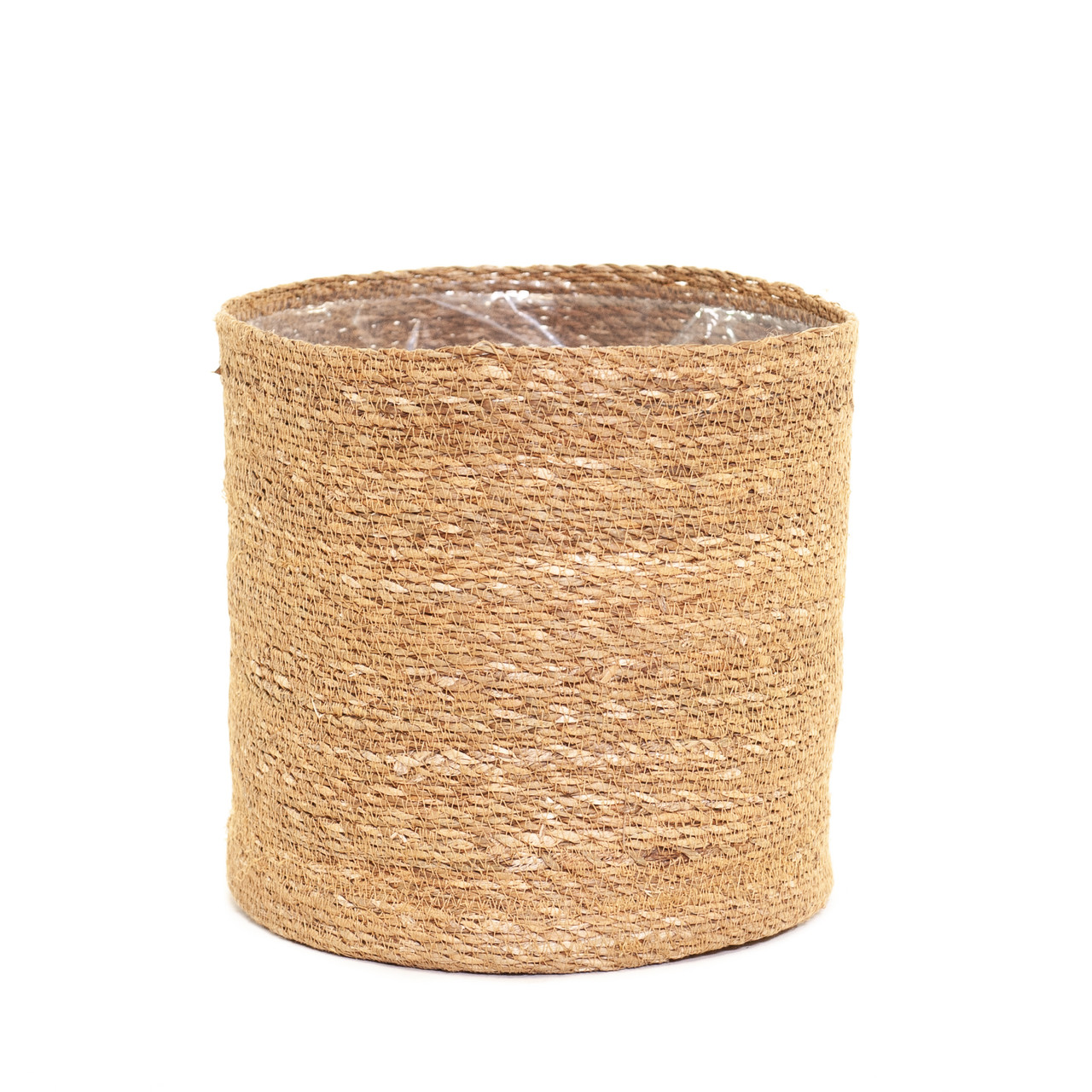 Pot naturel D28 H28