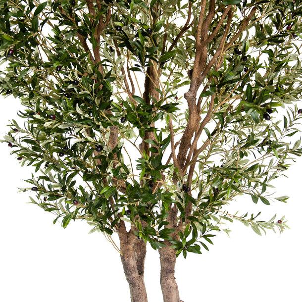 Grote Kunst Olijfboom 400 cm